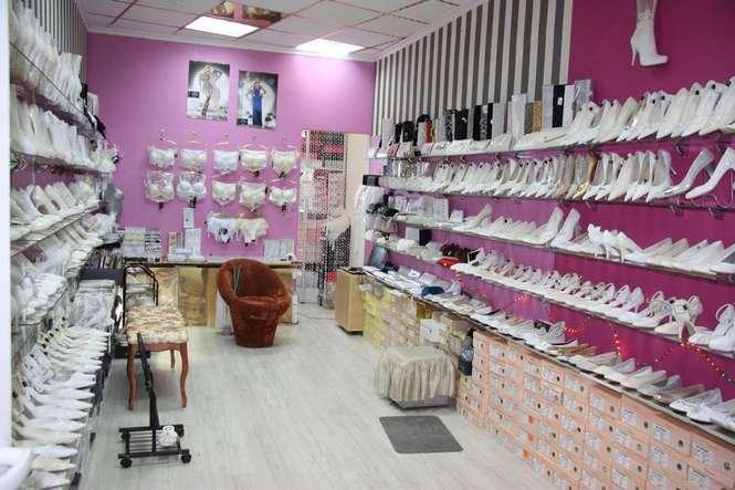 ШикБлеск - магазин интернет салон свадебной обуви туфли босоножеи
